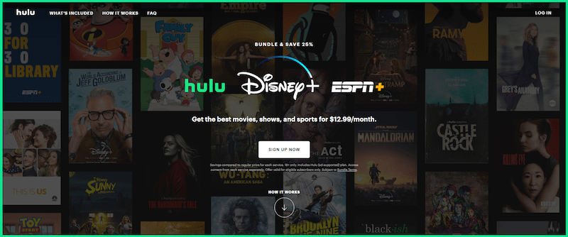 Hulu Free Accounts