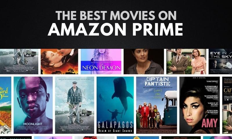 Best Movies On Amazon Prime