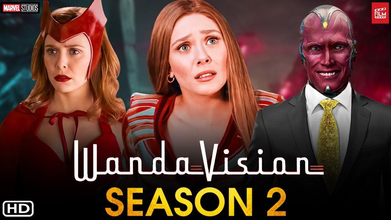 wandavision season 2 cast