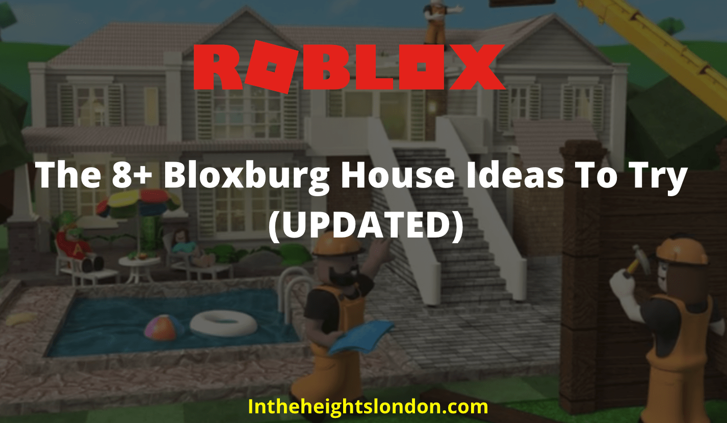 Bloberg house ideas