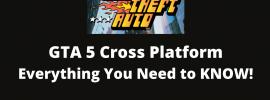 GTA 5 Cross Platform Compatibility