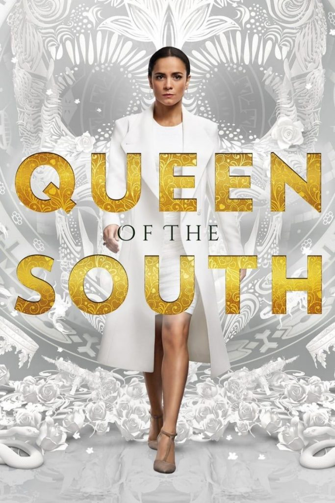 Queen Of The South Series