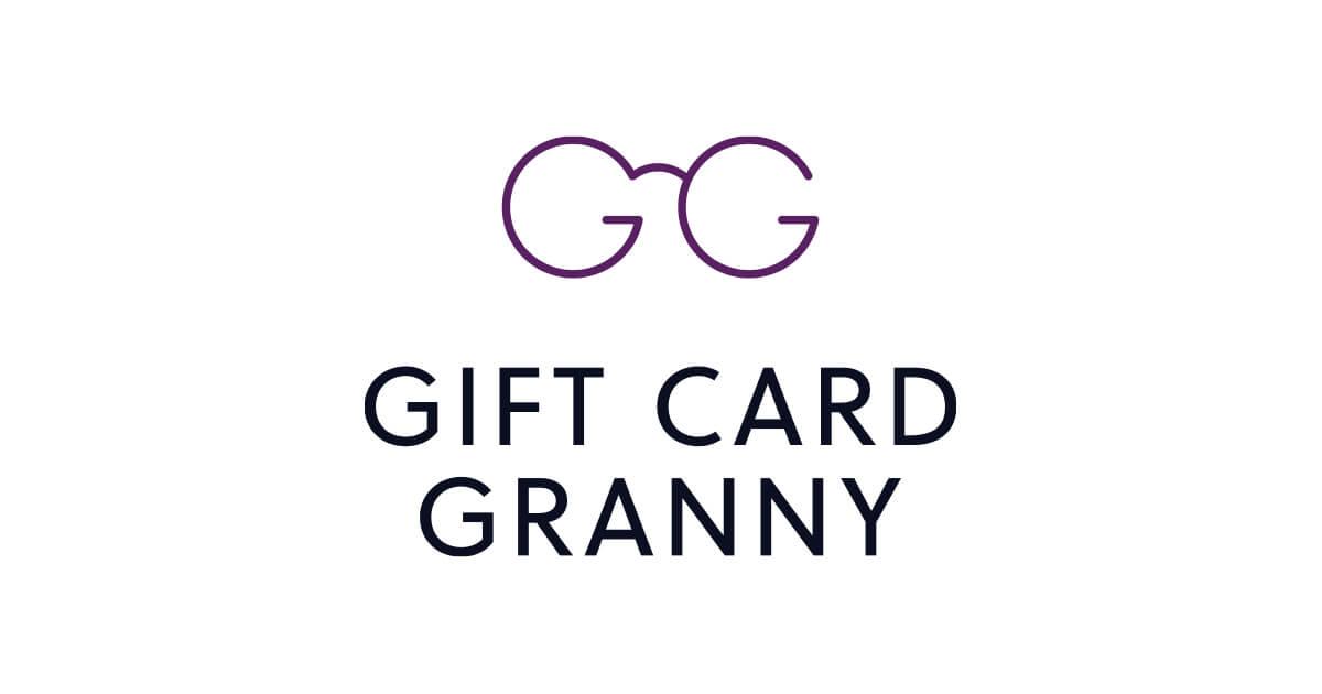 Gift Card Granny